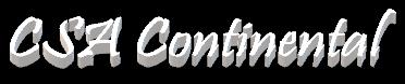 CSA Continental